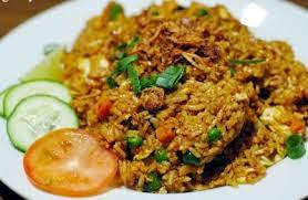 nasi goreng khas spesial