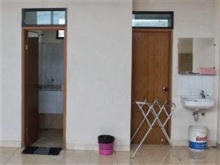 Kamar Hotel Lobby Bath Room Indomaret Convinience Store 1st Floor