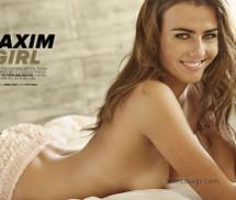 Victoria Malakhova Maxim Girl #10