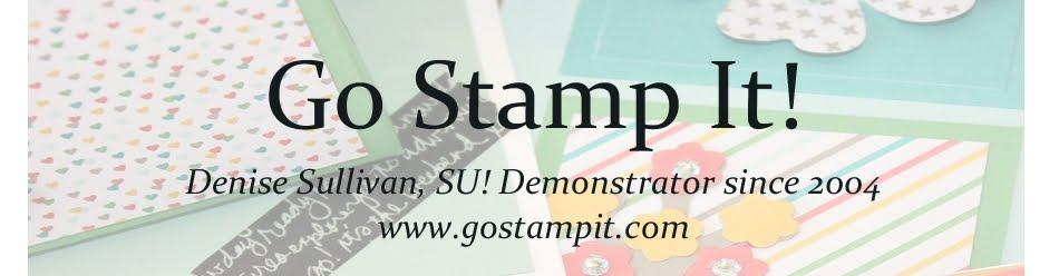 Go Stamp It!