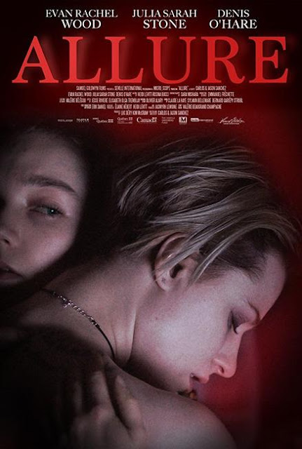 Allure (2018) ταινιες online seires oipeirates greek subs