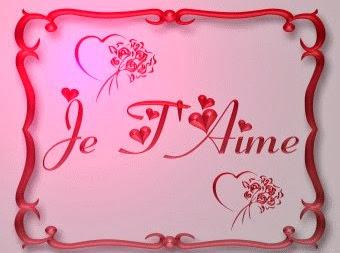 Une lettre d'amour courte et simple