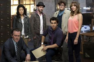 serie CBS