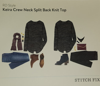 Stitch Fix #13
