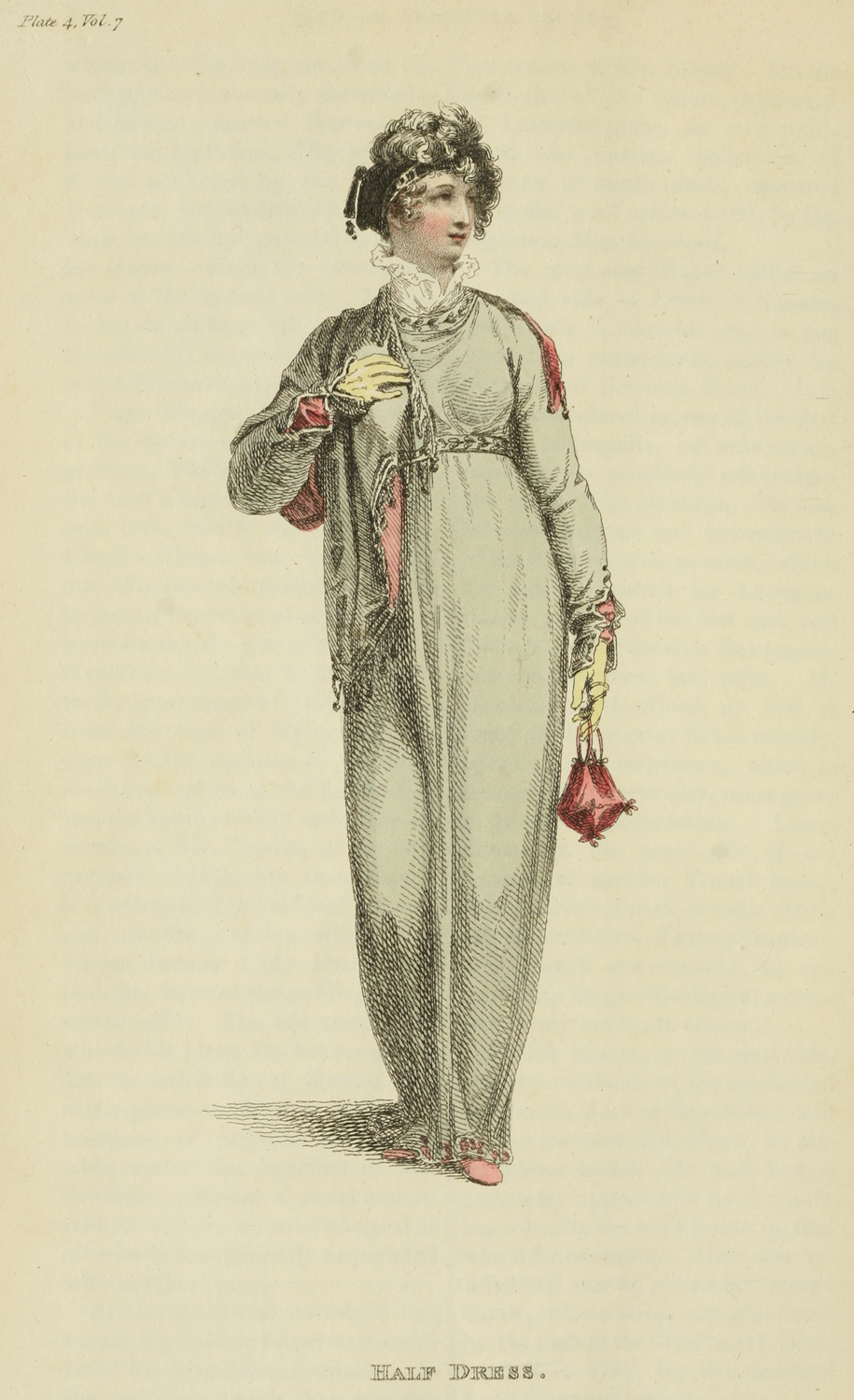 Fashions From The  S And  S