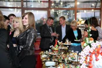 2010: Праздничное угощение