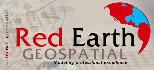 Red Earth Geospatial