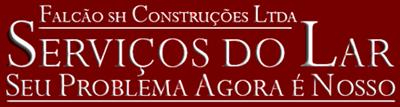 FALCÃO SH CONSTRUÇÕES LTDA