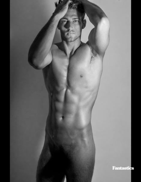 Heath Hutchins Naked