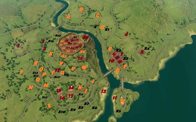 Aznsenseis sims 3 store blog monte vista map guide aznsensei gumiabroncs Image collections
