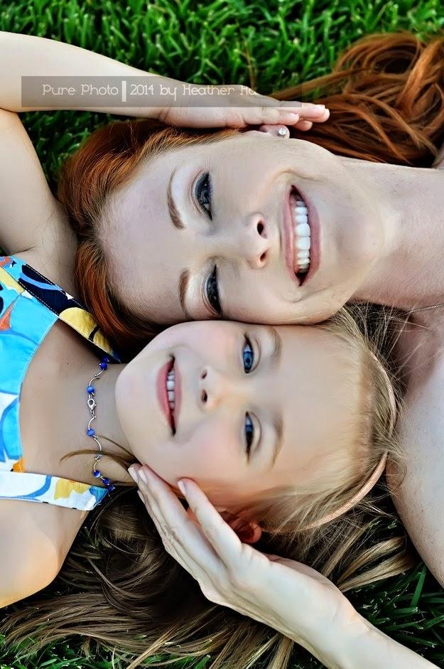 cosas que deberian hacer todas las madres con sus hijas