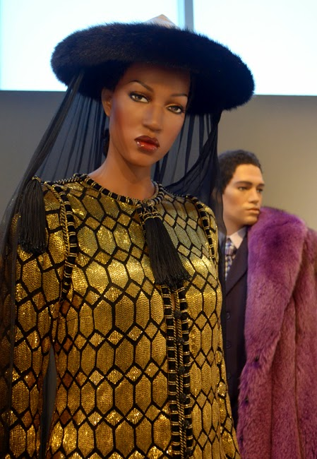 Inspiring Beauty: 50 Years of Ebony Fashion Fair, Museum of Design Atlanta