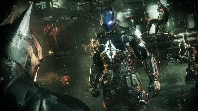 Batman Arkham Knight Full Tek Link İndir + Torrent