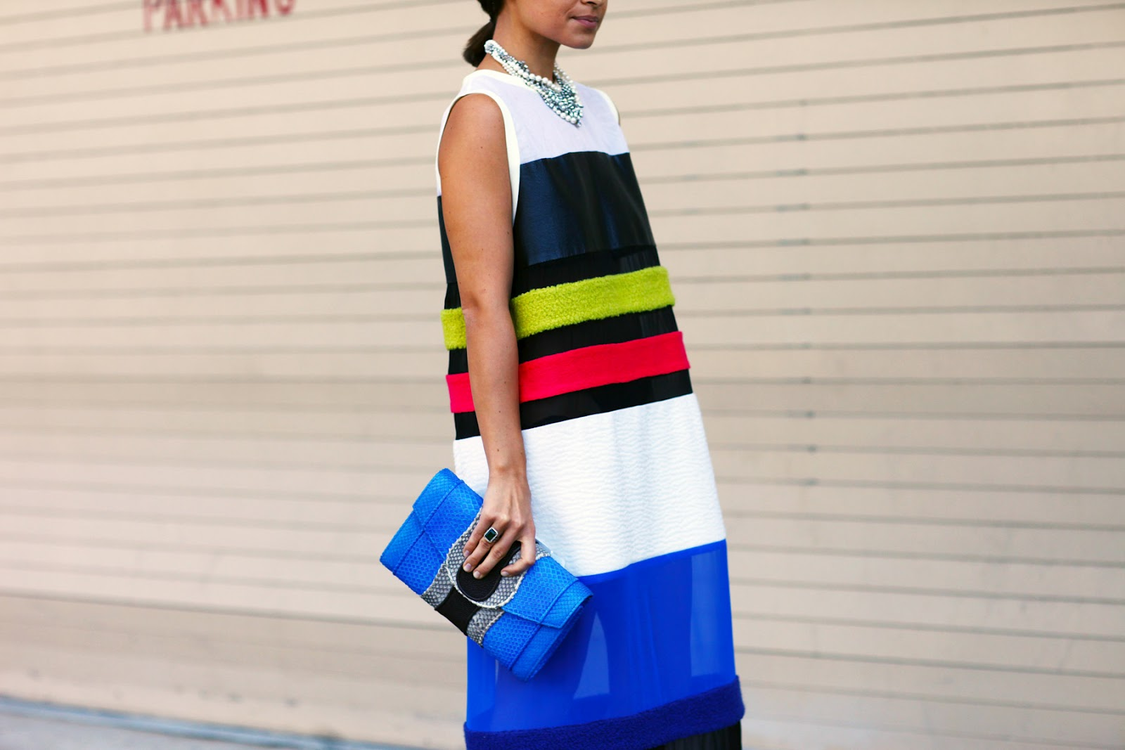 Street Chic: NYFW, Spring 2013