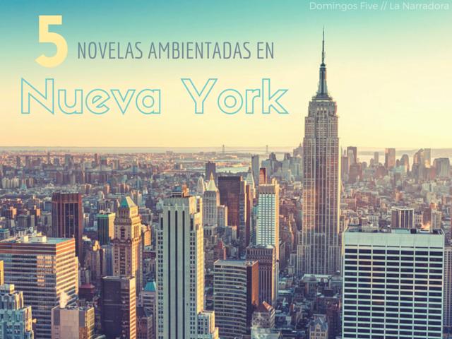 5-novelas-nueva-york