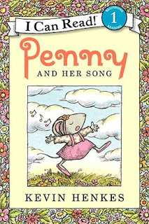 Penny and Her Song Kevin Henkes