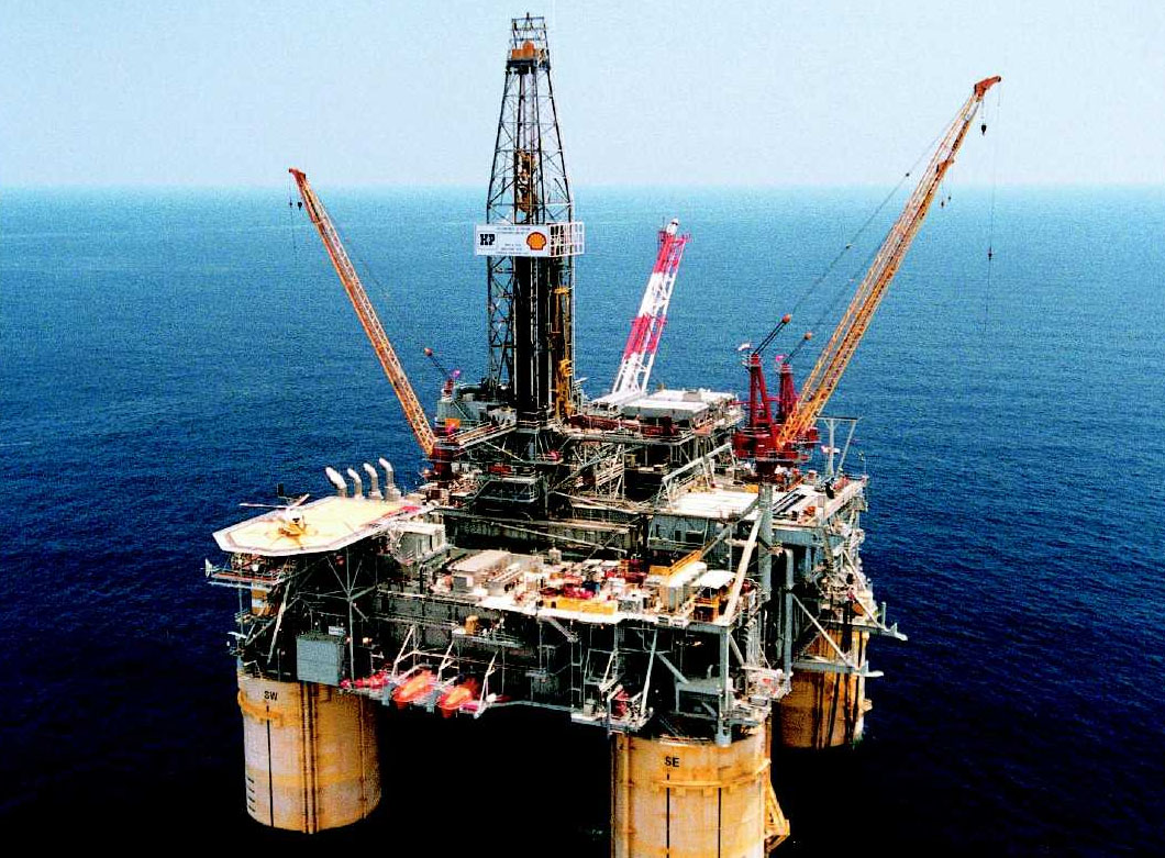 Offshore Oil Rig : Offshore oil rig jobs news