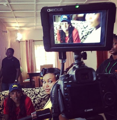 uche jombo new movie