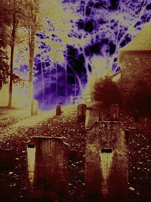 Many NY History Halloween Events Planned