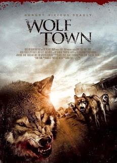 Legendado Wolf Town