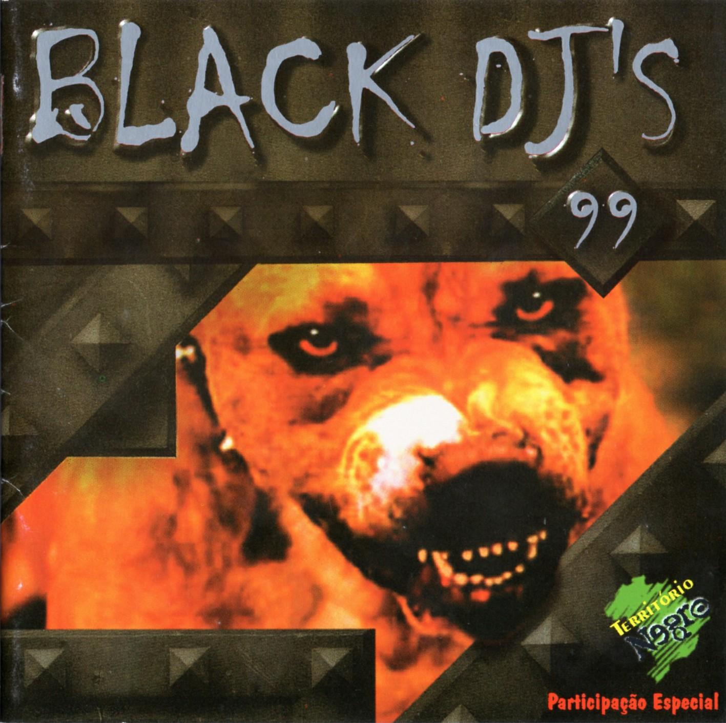 BLACK DJS 99