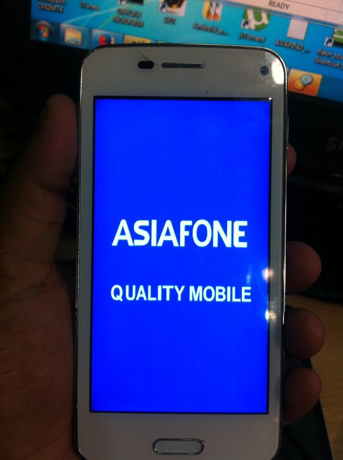 Image result for asiafone af9890 flash file