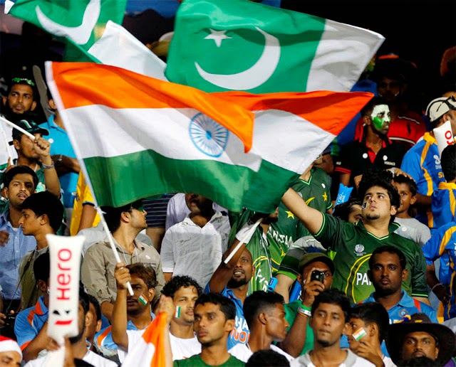 India vs Pakistan Cricket world cup 2015