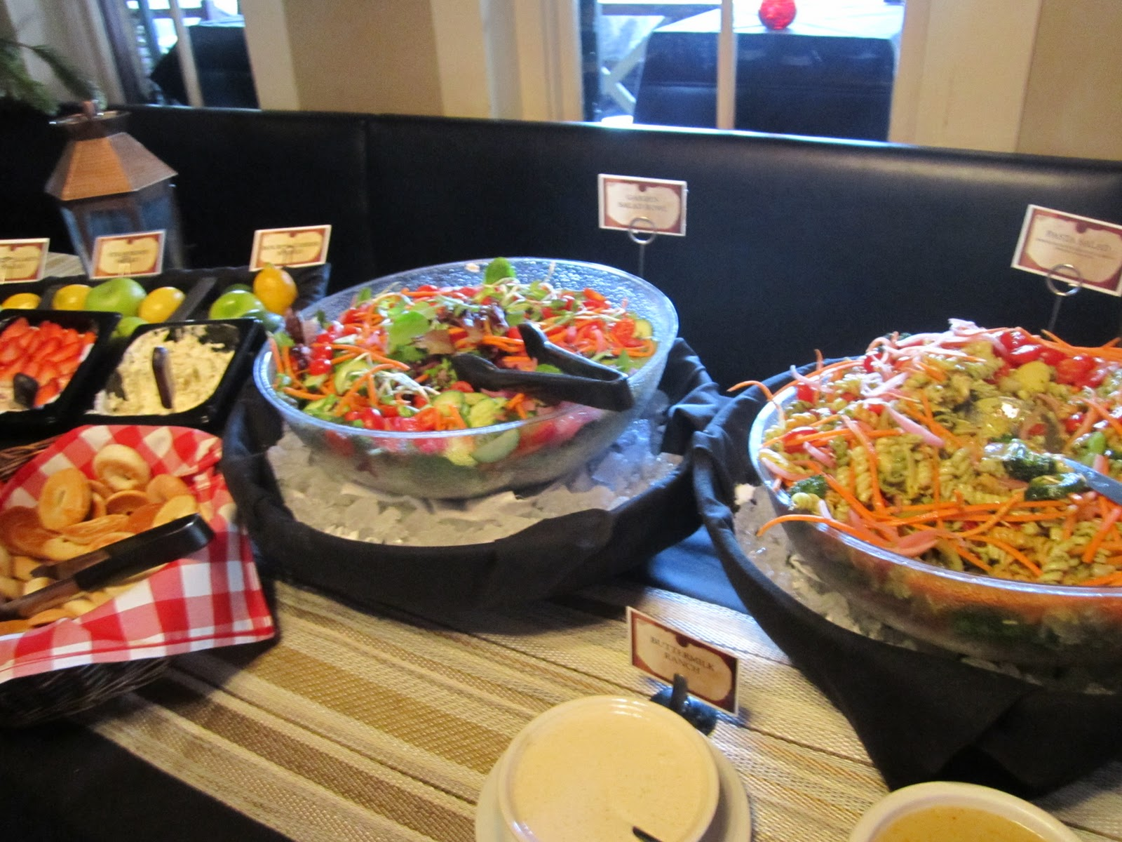 Now, I Know There Are Several Different Buffet Strategies Out There (check  Out The Sporkfulu0027s Podcast On The Matter), But Nick And I Are Of The ...