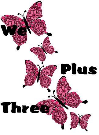 We Plus Three