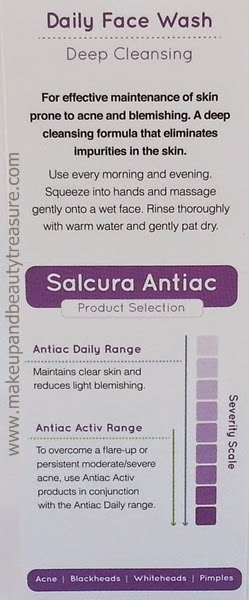 Salcura-Daily-Face-Wash-Review