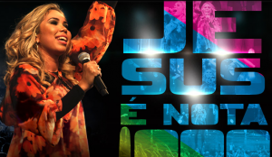 capa Download – Mylla Karvalho   Jesus É Nota 1000 – DVDRip AVI + RMVB ( 2014 )