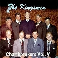 The Kingsmen Quartet-Chartbreakers-Vol 5-