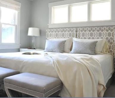 Decorar habitaciones armarios empotrados dormitorio - Decorar armario empotrado ...
