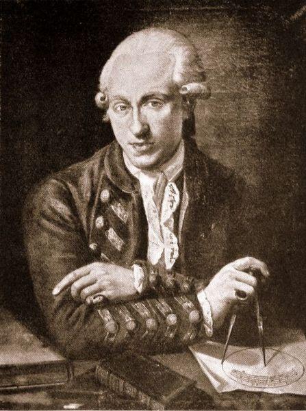 walther johann gottfried (1684 - 1748)