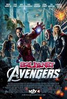 مشاهدة فيلم The Avengers