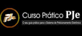 CLICK AQUI E VÁ PARA A PAGINA DO CURSO PRÁTICO PROCESSO JUDICIAL ELETRÔNICO - PJE.