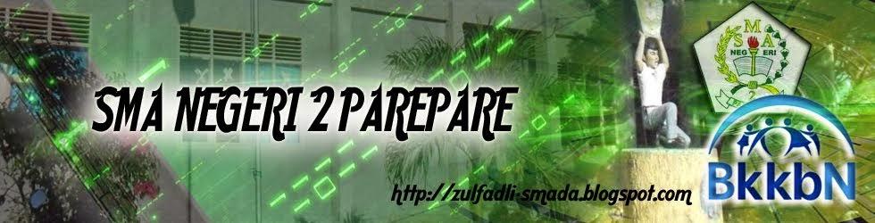 SMAN 2 Parepare