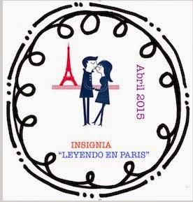 LEYENDO EN PARÍS