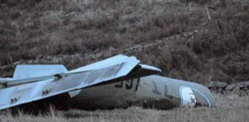 C-295 jatuh di Perancis