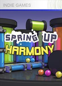 Spring Up Harmony v1.0.20 incl keygen-THETA
