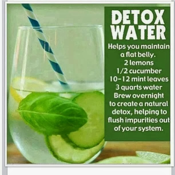Special Woman Detoxing Detox Your Body And Build Your