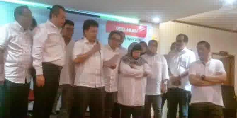 Dukungan alumni ITB Bumerang Bagi Jokowi