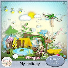 My holiday
