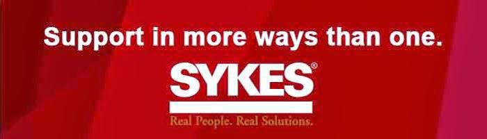 Sykes Asia Inc.