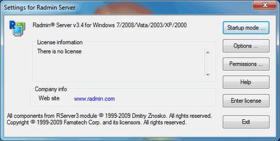 radmin 3.4 download
