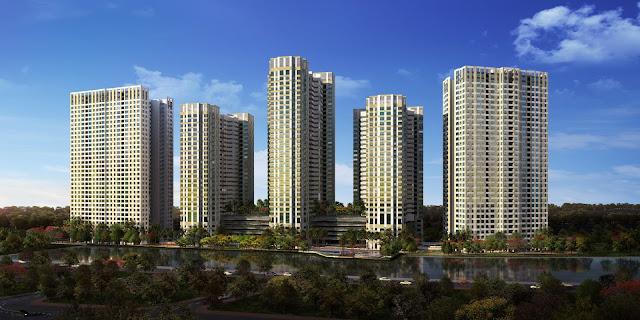 Chung cư Mulberry lane hà đông,căn hộ cao cấp (dt45m-121m).giá chủ đầu tư