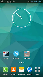 S Launcher (Galaxy S6 Launcher) Prime v3.92