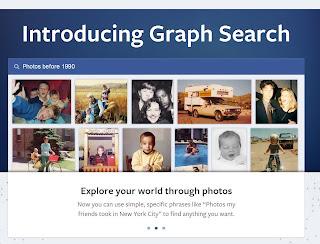 Graph Search de Facebook
