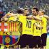 Barcelona enviou olheiro para observar cinco jogadores do Borussia Dortmund