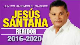 Jesus Regidor La Romana